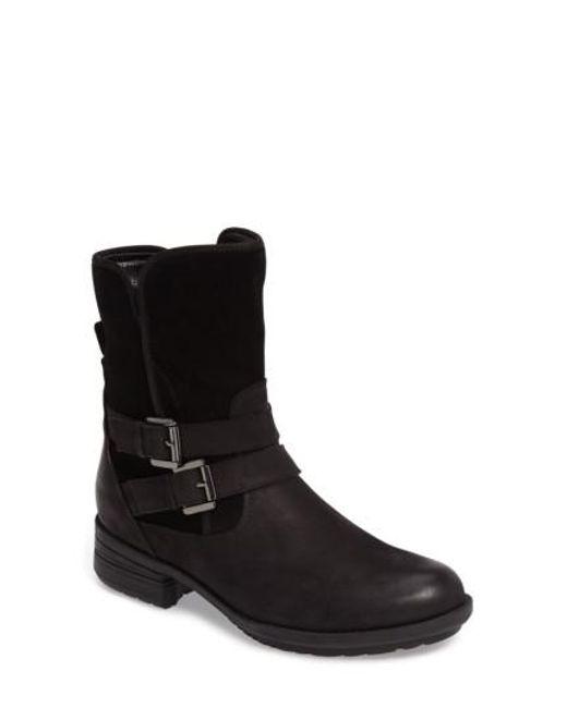 Blondo | Black Tula Waterproof Boot | Lyst