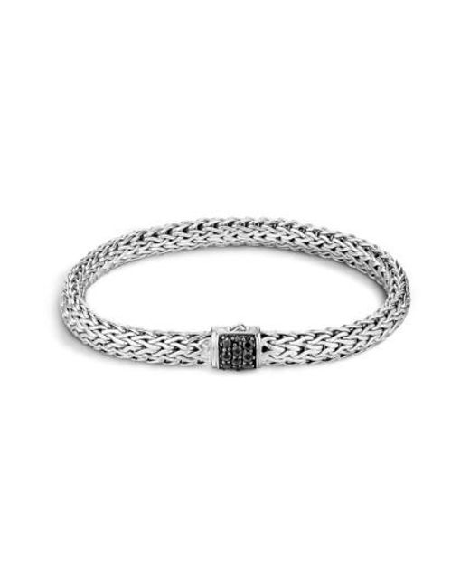 John Hardy   Metallic 'classic Chain' Small Bracelet   Lyst
