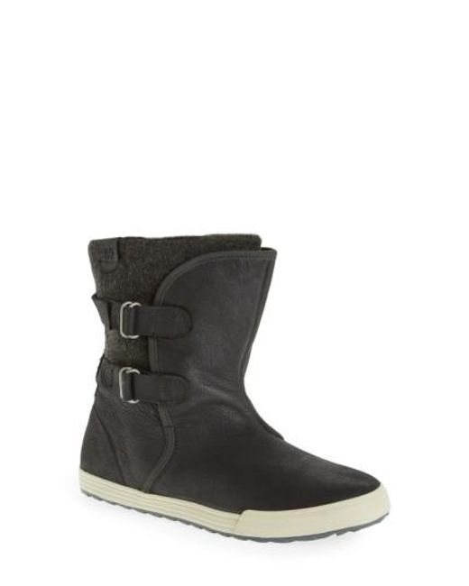 Helly Hansen | Black 'maria' Cold Weather Boot | Lyst