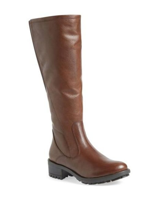 Santana Canada   Brown Andrea Water-Resistant Boots   Lyst