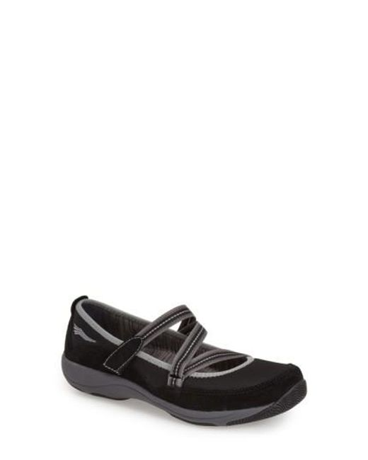 Dansko | Black 'hazel' Slip-on Sneaker | Lyst