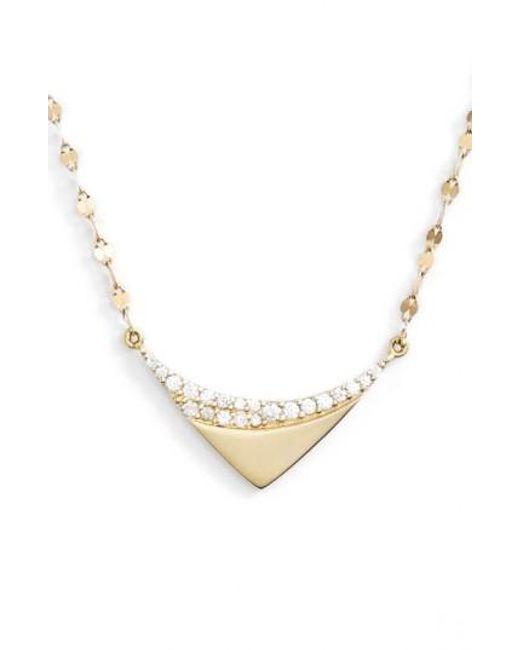 Lana Jewelry | Yellow 'elite - Electric Flawless' Diamond Pendant Necklace | Lyst