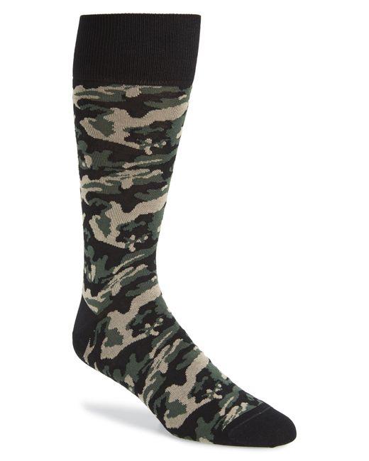 Calibrate - Multicolor Camo Socks for Men - Lyst