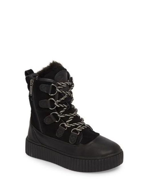 Pajar | Black Cade Waterproof Insulated Snow Boot | Lyst