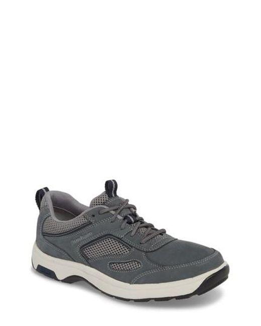 Dunham - Gray 8000 Uball Sneaker for Men - Lyst