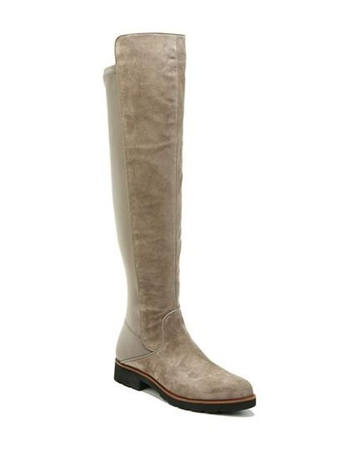Sarto | Multicolor Benner Over The Knee Boot | Lyst