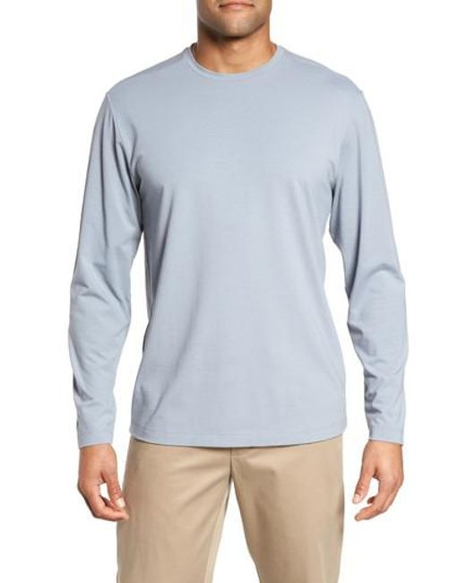 Tommy Bahama Tropicool T Shirt In Blue For Men Save 49