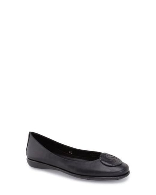 The Flexx | Blue 'bon Bon' Flat | Lyst