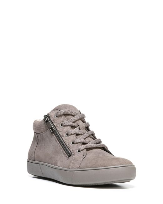 Naturalizer - Gray Motley Sneaker - Lyst