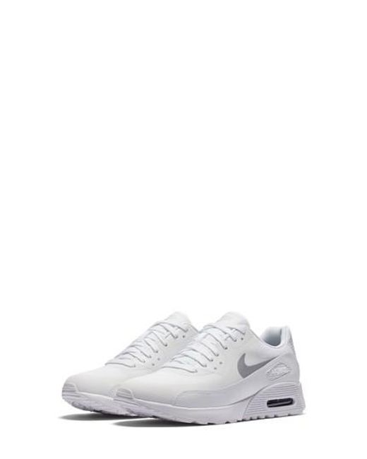 Nike | White Air Max 90 Ultra 2.0 Sneaker | Lyst