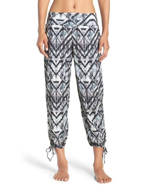 Onzie | Multicolor 'gypsy' Pants | Lyst