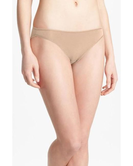 Felina | Natural 'sublime' Bikini | Lyst
