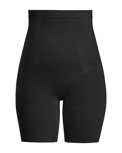 Spanx - Black Spanx Oncore High Waist Mid Thigh Shaper - Lyst