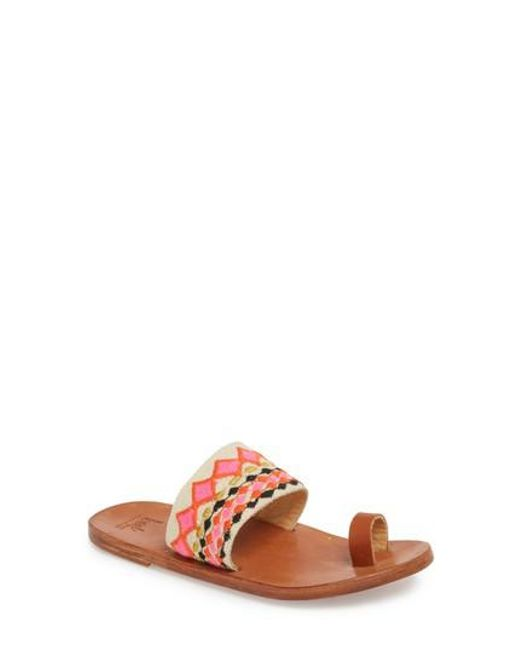 BEEK Women's Dove Sandal