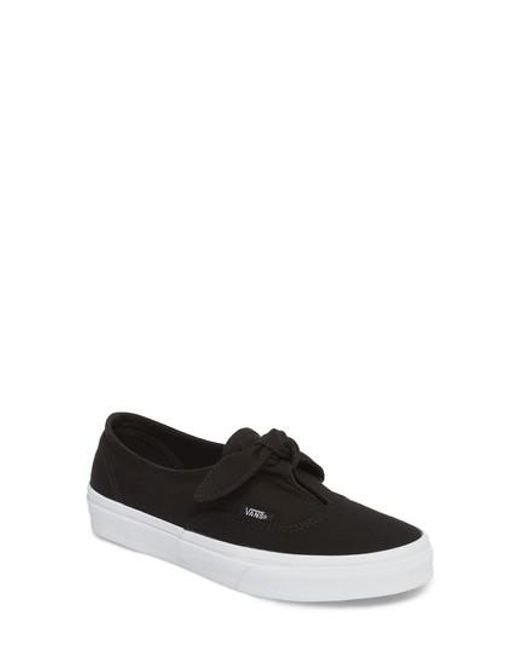 vans slip on authentic