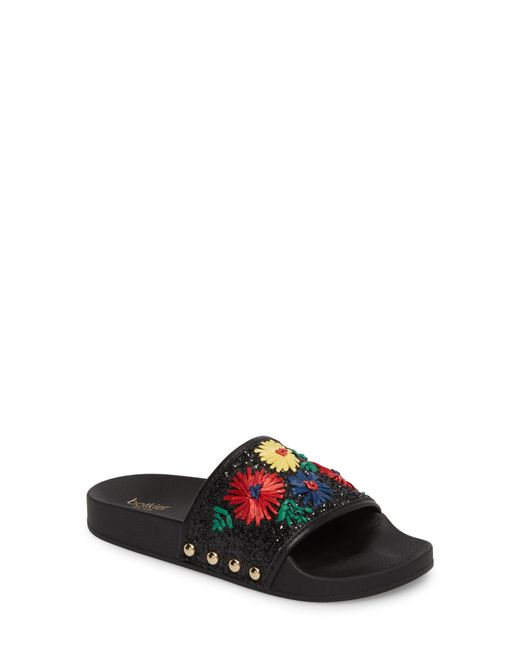 Botkier - Multicolor Daisy Slide Sandal - Lyst