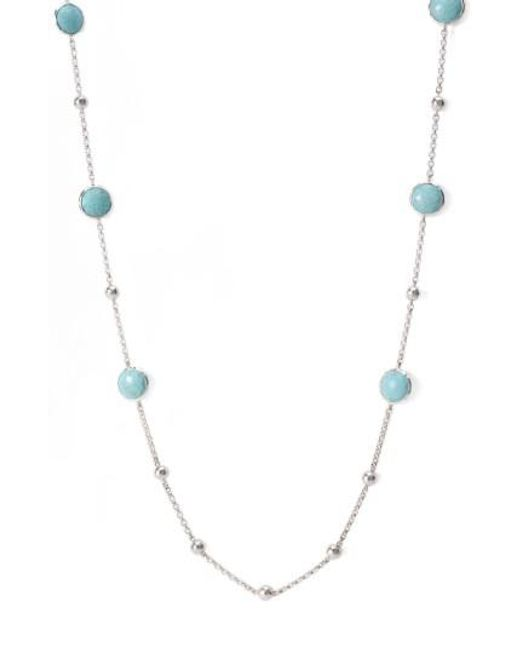 Ippolita | Metallic 'rock Candy - Mini Lollipop' Long Necklace | Lyst