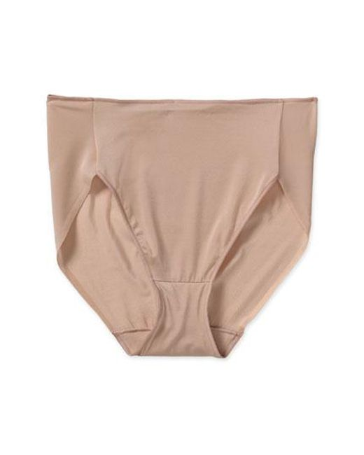 Tc Fine Intimates | Natural 'wonderful Edge' Briefs | Lyst