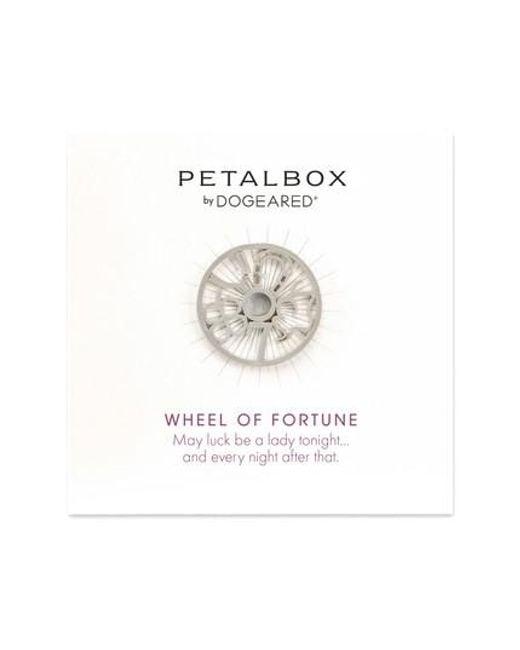 Dogeared | Metallic Pedalbox Wheel Of Fortune Enhancer (nordstrom Exclusive) | Lyst