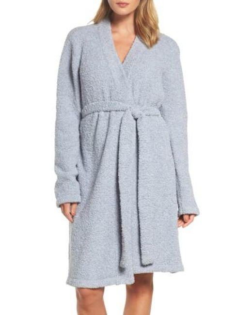 Ugg | Blue Ugg Ana Robe | Lyst