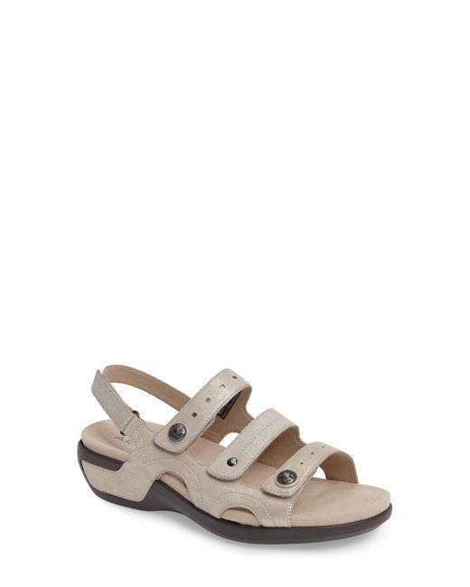 Aravon - Multicolor Pc Wedge Sandal - Lyst