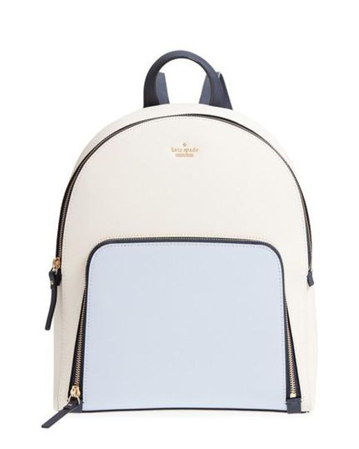 Kate Spade - Multicolor Cameron Street - Hartley Leather Backpack - Lyst