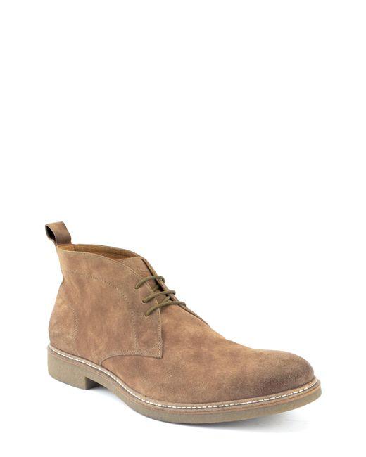 Gordon Rush - Brown Albert Chukka Boot for Men - Lyst