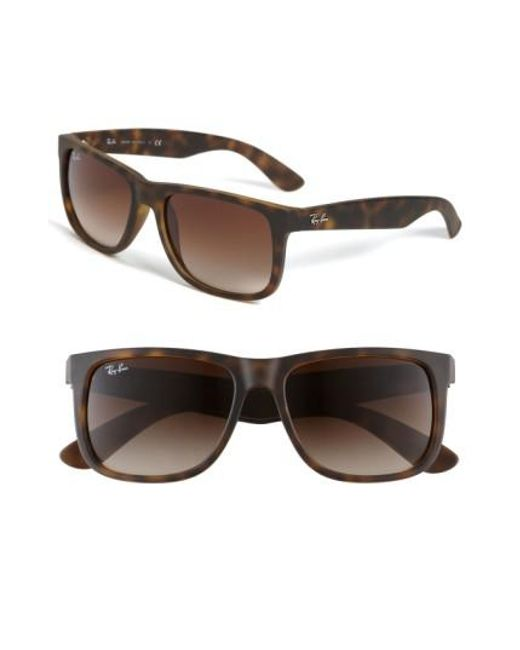 Ray-Ban | Brown Youngster 54mm Sunglasses | Lyst