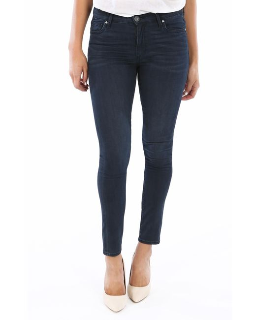Kut From The Kloth - Blue Mia High Waist Skinny Jeans - Lyst