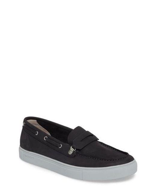 Blackstone | Blue Nm15 Loafer Sneaker for Men | Lyst