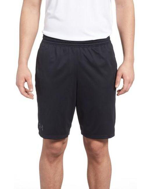 Under Armour - Black Raid 2.0 Classic Fit Shorts for Men - Lyst