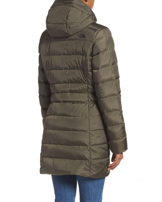 The North Face - Natural Gotham Ii Down Parka - Lyst