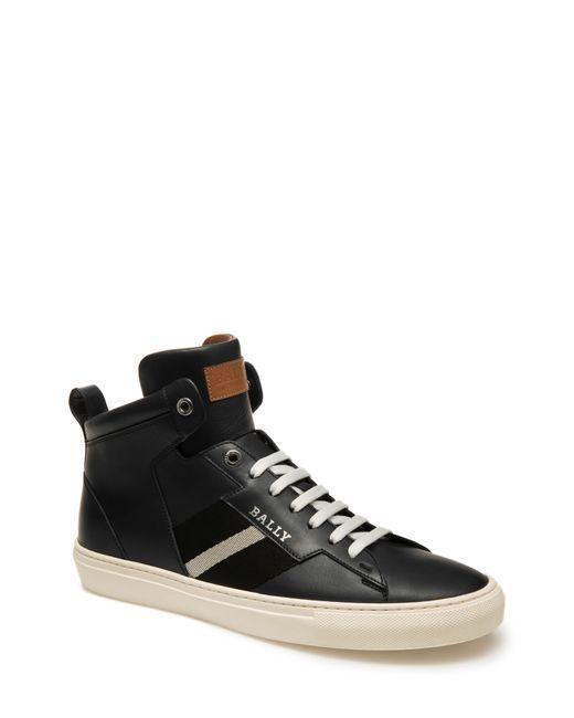 Bally - Black Hedern Sneaker for Men - Lyst