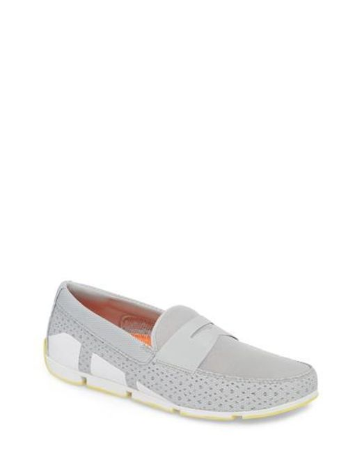 Swims - Multicolor Breeze Penny Loafer for Men - Lyst