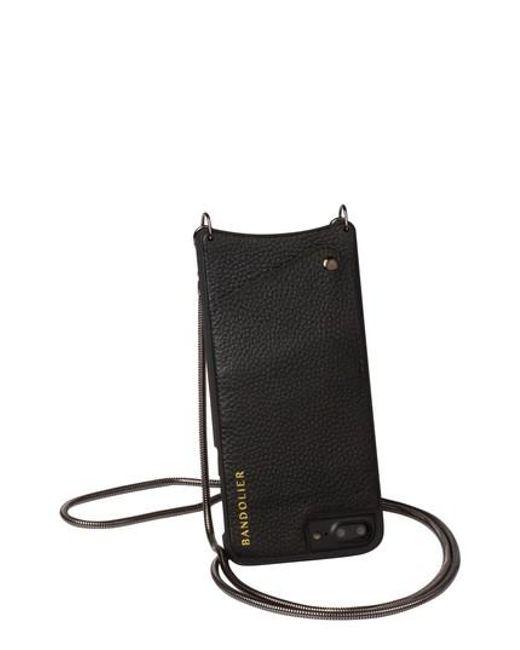 Bandolier - Black Belinda Iphone 6/7 & 6/7 Plus Crossbody Case - Lyst