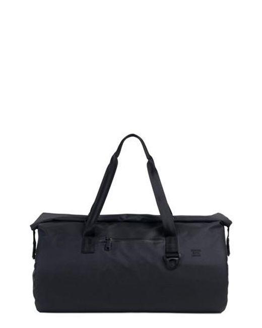 Herschel Supply Co. - Black Tarpaulin Coast Studio Duffel Bag for Men - Lyst