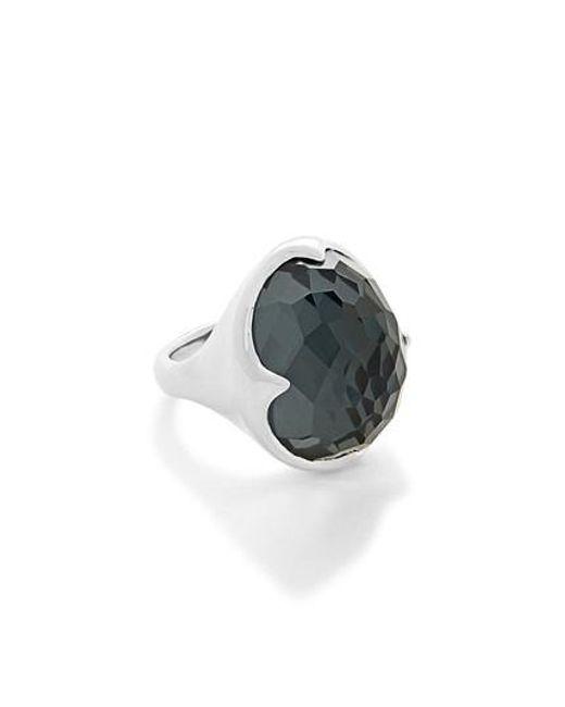 Ippolita | Metallic Rock Candy Ring | Lyst