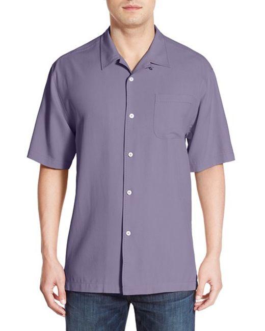 Nordstrom Burberry Mens Shirts