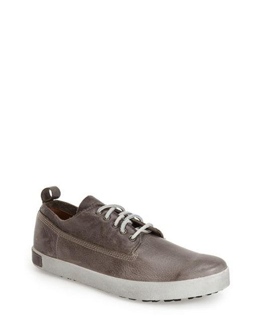 Blackstone | Gray 'jm 01' Sneaker for Men | Lyst