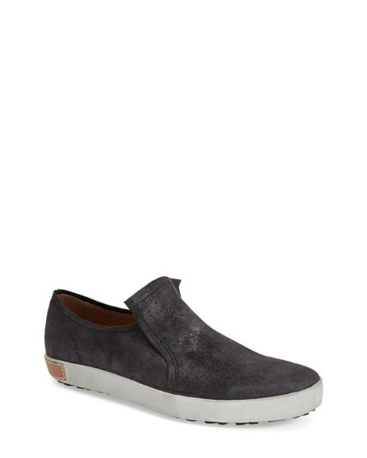 Blackstone | Black 'jm09' Slip-on for Men | Lyst