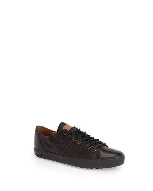 Blackstone | Black 'jm 11' Sneaker for Men | Lyst