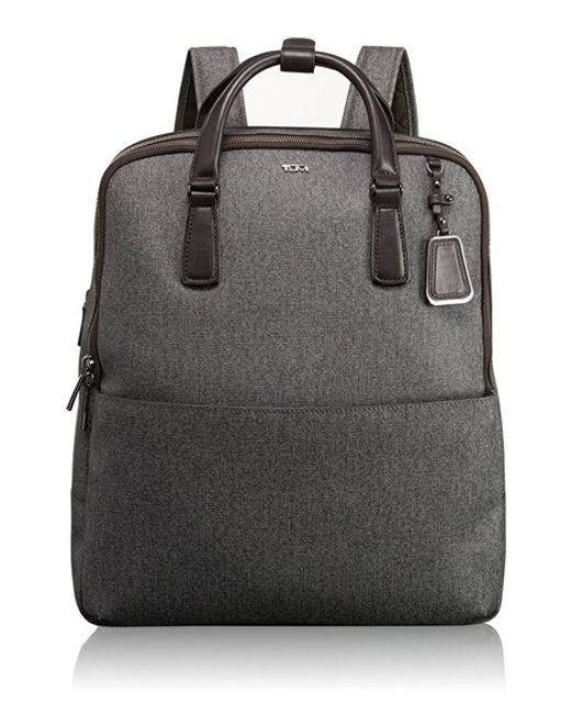 Tumi | Gray Sinclair - Olivia Convertible Backpack | Lyst
