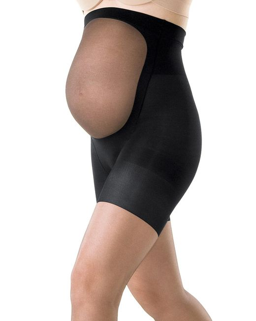 Spanx - Black Spanx Mama Maternity Shaping Sheers - Lyst
