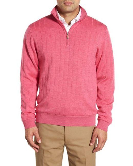 Windproof Wool Sweater 98