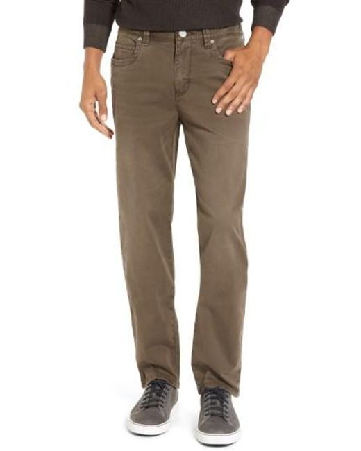 Tommy Bahama | Multicolor 'santiago' Washed Twill Pants for Men | Lyst