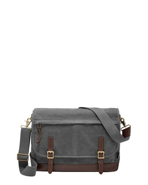Innovative [USD 519.20] Fossil Ladies Tassel Bag Retro Leather Shoulder Messenger Saddle Bag ZB6850 ...
