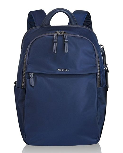 Tumi | Black 'voyageur - Small Daniella' Backpack | Lyst