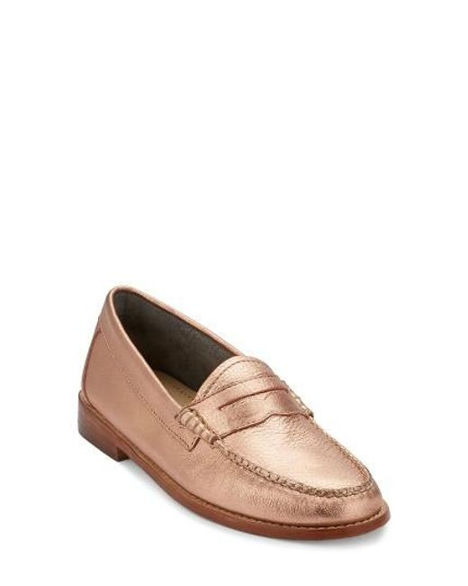G.H. Bass & Co. | Multicolor 'whitney' Loafer | Lyst
