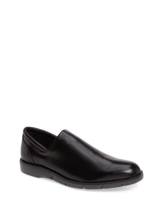 Donald J Pliner   Black Edell 2 Venetian Loafer for Men   Lyst