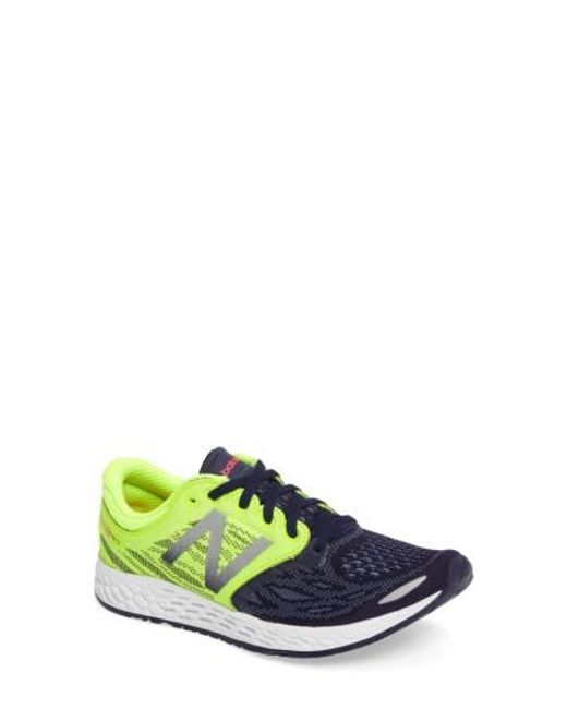 New Balance | Multicolor Zante V3 Running Shoe for Men | Lyst